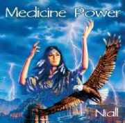 Medicine Power - Niall